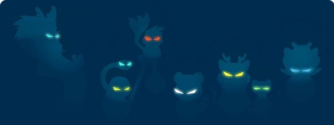 Bosses lurking