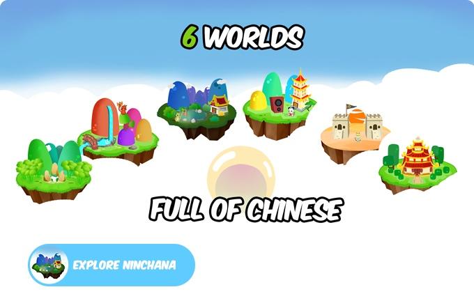 Six worlds_Ninchanese