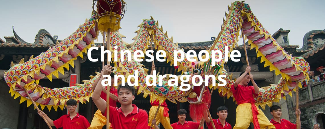 chinesepeopleanddragons