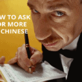 How to use Chinese expressions like 和 and 还有 to order many things