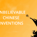 10 Chinese inventions you didn't know they were Chinese